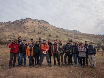 Conociendo Rinconada de Maipú