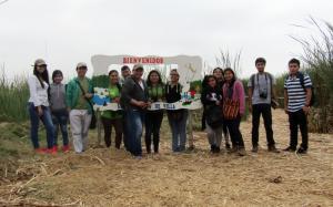 Día de la Gaviota, Pantanos de Villa, Lima